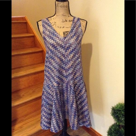 Anthropologie Dresses & Skirts - NWOT Anthropologie Maeve multicolored dress